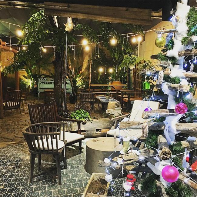 """4 quán cafe cực chất để bạn tha hồ """"diễn sâu"""" tại Đà Nẵng - Ảnh 6."""