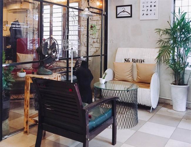 """4 quán cafe cực chất để bạn tha hồ """"diễn sâu"""" tại Đà Nẵng - Ảnh 7."""
