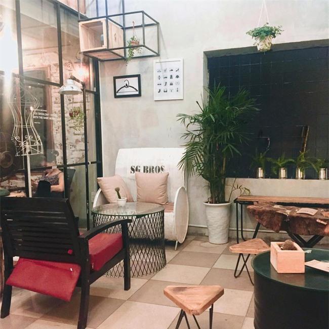 """4 quán cafe cực chất để bạn tha hồ """"diễn sâu"""" tại Đà Nẵng - Ảnh 8."""