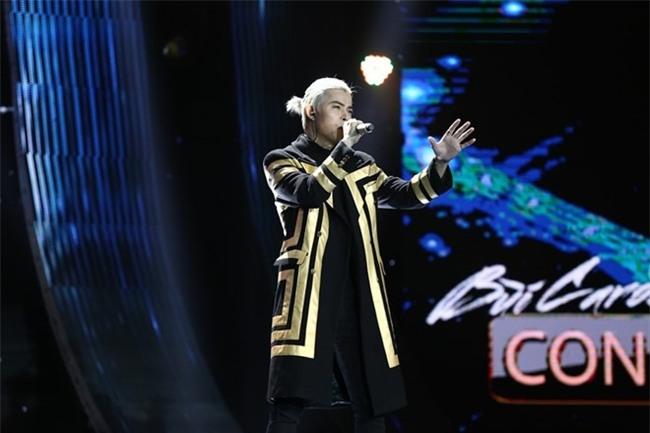 Chang trai chuyen gioi tiep tuc toa sang o Sing My Song hinh anh 4