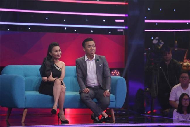 Cô bé 5 tuổi xinh ra để làm Hoa hậu khiến Trấn Thành phát cuồng - Ảnh 2.