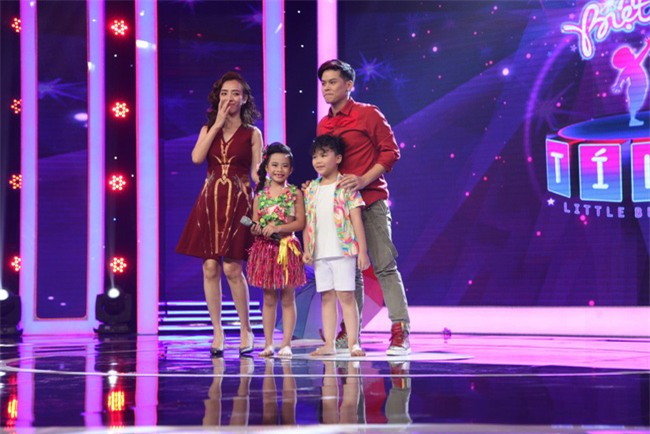 Cô bé 5 tuổi xinh ra để làm Hoa hậu khiến Trấn Thành phát cuồng - Ảnh 14.