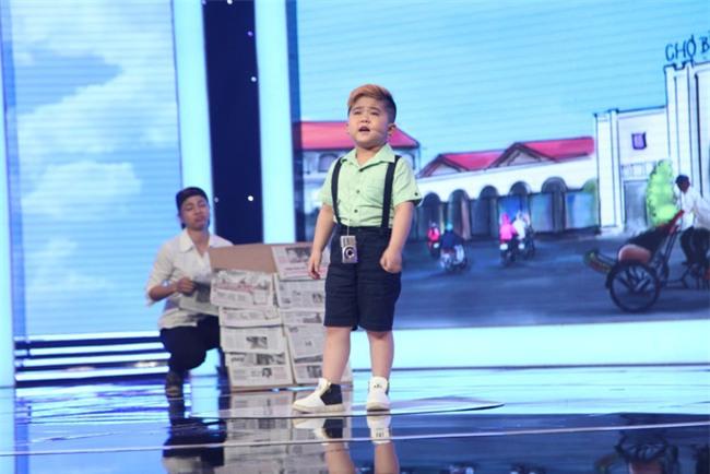 Cô bé 5 tuổi xinh ra để làm Hoa hậu khiến Trấn Thành phát cuồng - Ảnh 18.