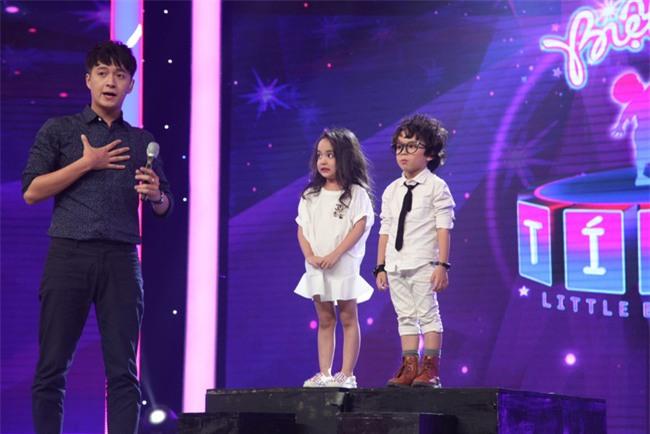 Cô bé 5 tuổi xinh ra để làm Hoa hậu khiến Trấn Thành phát cuồng - Ảnh 5.