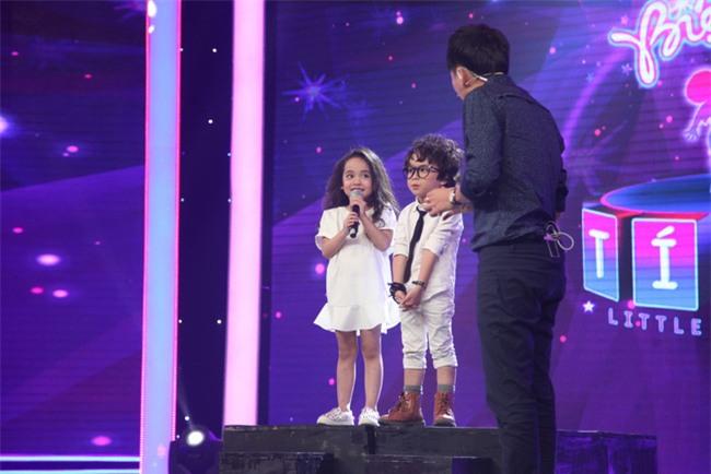 Cô bé 5 tuổi xinh ra để làm Hoa hậu khiến Trấn Thành phát cuồng - Ảnh 6.