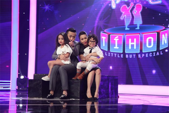 Cô bé 5 tuổi xinh ra để làm Hoa hậu khiến Trấn Thành phát cuồng - Ảnh 7.