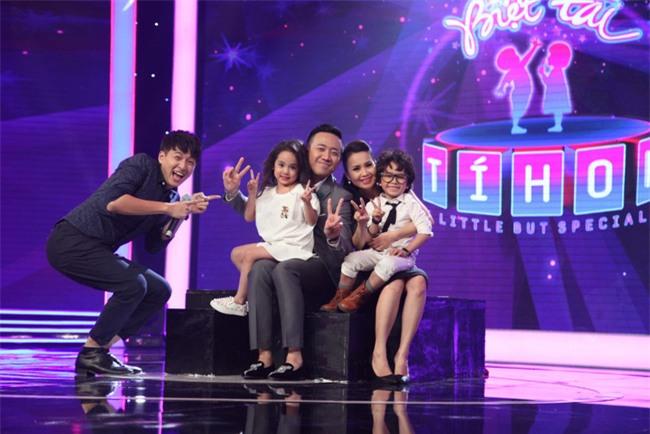 Cô bé 5 tuổi xinh ra để làm Hoa hậu khiến Trấn Thành phát cuồng - Ảnh 8.