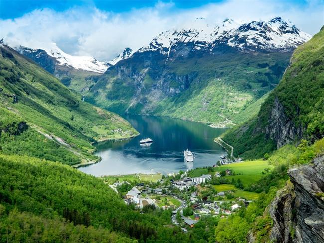 Top 10 địa danh hứa hẹn sẽ khiến dân mê du lịch cuồng chân nhất năm 2017 - Ảnh 13.