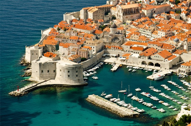 Top 10 địa danh hứa hẹn sẽ khiến dân mê du lịch cuồng chân nhất năm 2017 - Ảnh 16.