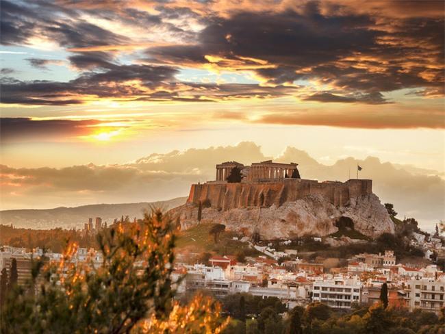 Top 10 địa danh hứa hẹn sẽ khiến dân mê du lịch cuồng chân nhất năm 2017 - Ảnh 5.