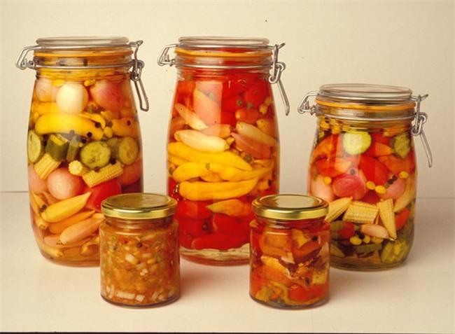 Top 5 thực phẩm ngon ở miệng, hại toàn thân, ai cũng nên hạn chế ăn nhiều - Ảnh 5.