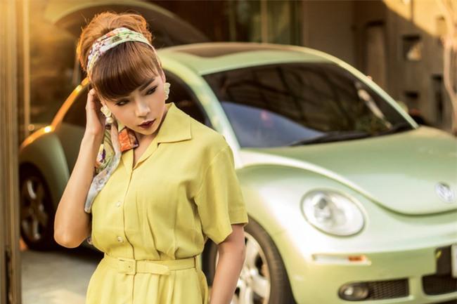 Sự thật về bộ hình hot girl Bella diễn sâu và cực kỳ xinh đẹp - Ảnh 2.