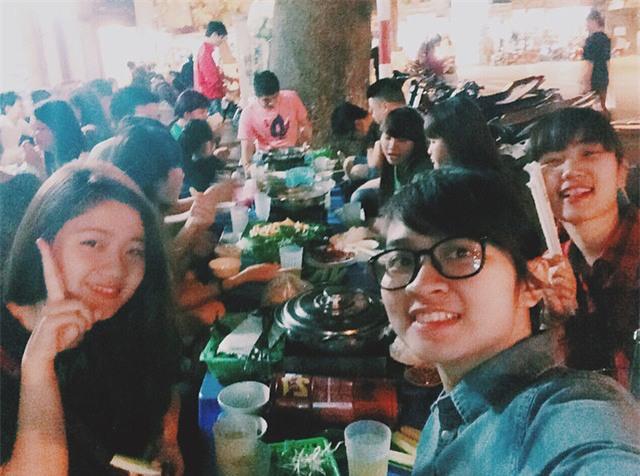 5 quán lẩu bò nhúng dấm ngon nức tiếng mà giá lại bình dân ở Hà Nội - Ảnh 12.
