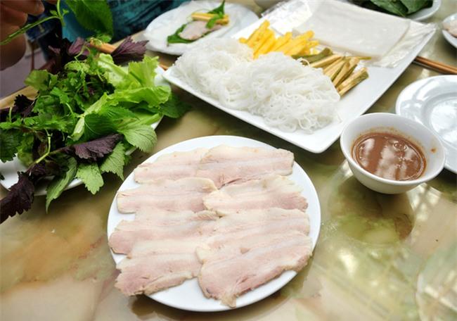 5 quán lẩu bò nhúng dấm ngon nức tiếng mà giá lại bình dân ở Hà Nội - Ảnh 15.