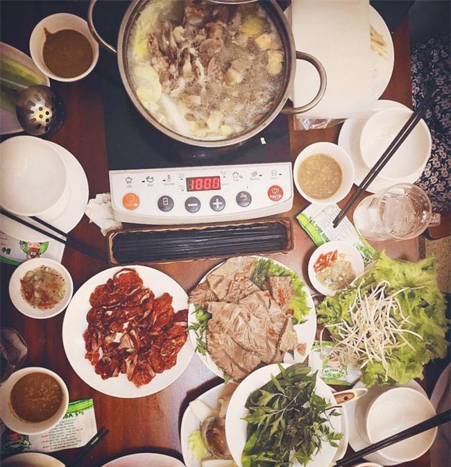 5 quán lẩu bò nhúng dấm ngon nức tiếng mà giá lại bình dân ở Hà Nội - Ảnh 6.