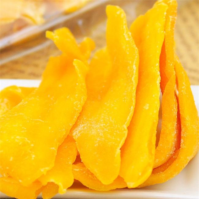 4 loại mứt, trái cây sấy nhập ngoại khiến chị em sốt xình xịch dịp Tết 2017 - Ảnh 11.