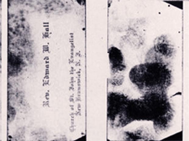 Cặp đôi bị giết dã man, xung quanh rải đầy thư tình - Ảnh 2.