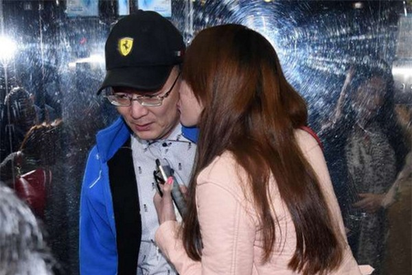 Helen Thanh Đào gây sốc showbiz Đài Loan khi thừa nhận nói dối học trường khủng, mẹ qua đời - Ảnh 5.