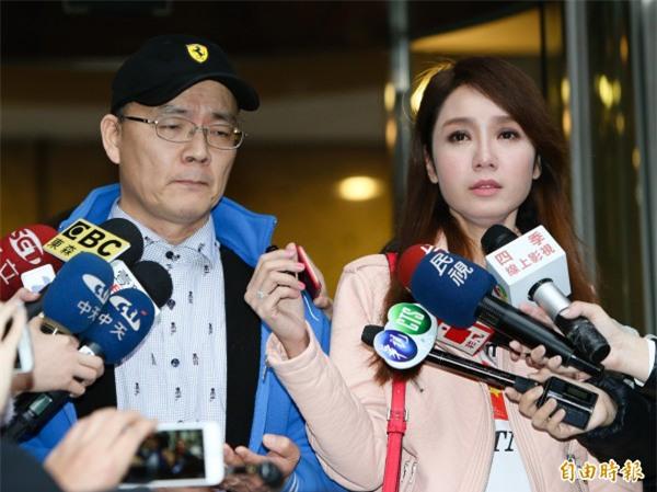 Helen Thanh Đào gây sốc showbiz Đài Loan khi thừa nhận nói dối học trường khủng, mẹ qua đời - Ảnh 7.