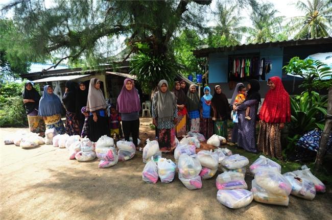 Thai Lan lut do mua trai mua, 25 nguoi thiet mang hinh anh 9