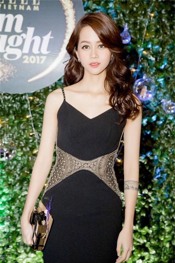 Có lẽ cả showbiz Việt phải dậy sóng khi chứng kiến màn lột xác ngoạn mục của An Nguy - Ảnh 10.
