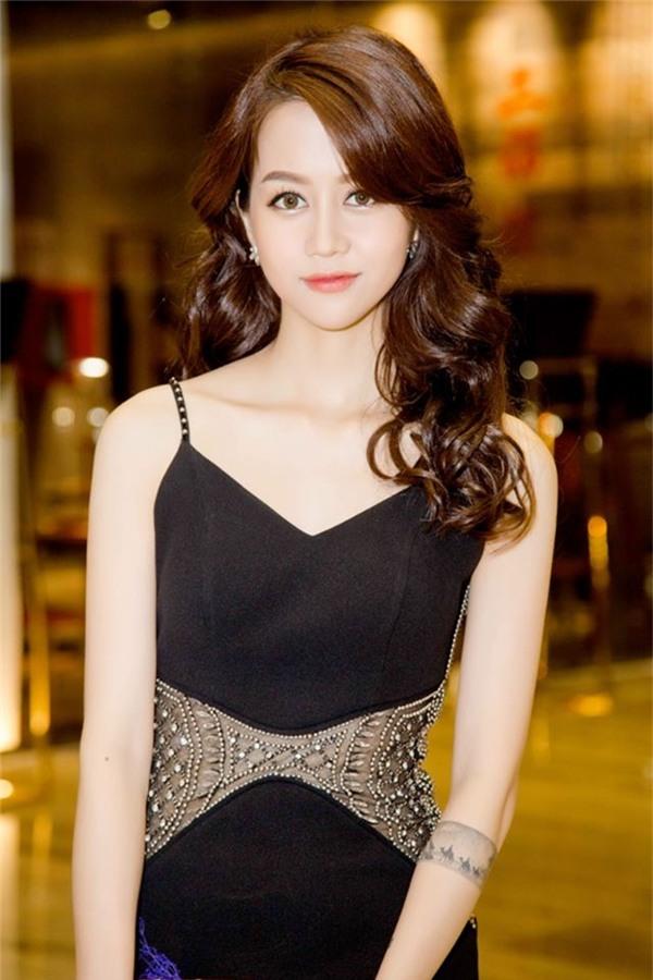 Có lẽ cả showbiz Việt phải dậy sóng khi chứng kiến màn lột xác ngoạn mục của An Nguy - Ảnh 13.