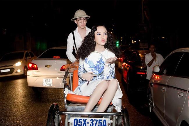 Có lẽ cả showbiz Việt phải dậy sóng khi chứng kiến màn lột xác ngoạn mục của An Nguy - Ảnh 8.