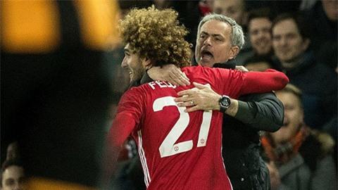 Cầu thủ người Bỉ tỏa sáng với bàn ấn định chiến thắng