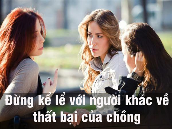 """5 dieu ve chong, cam tiet vo mang ra """"buon chuyen"""" - 3"""