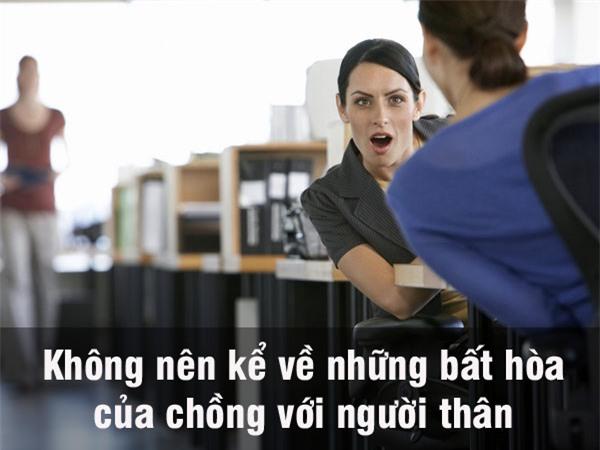 """5 dieu ve chong, cam tiet vo mang ra """"buon chuyen"""" - 4"""