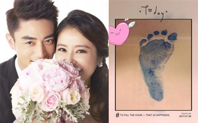 4 ngày sau khi sinh, Lâm Tâm Như đã muốn mang bầu thêm lần nữa - Ảnh 1.