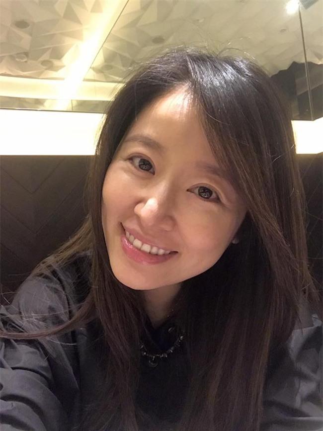4 ngày sau khi sinh, Lâm Tâm Như đã muốn mang bầu thêm lần nữa - Ảnh 3.