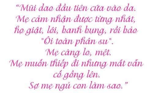 """chuyen di de """"khong the that hon"""" cua me 9x dang duoc nghin nguoi chia se - 9"""