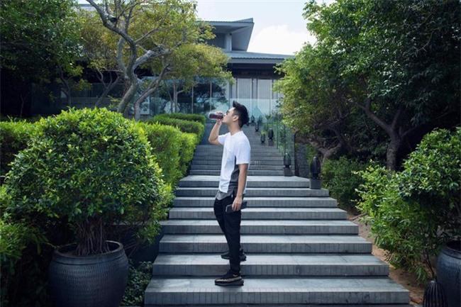 Nhật ký kéo dài chân từ 1m67 đến 1m76 (9 cm) của chàng trai Hà Nội - Ảnh 17.