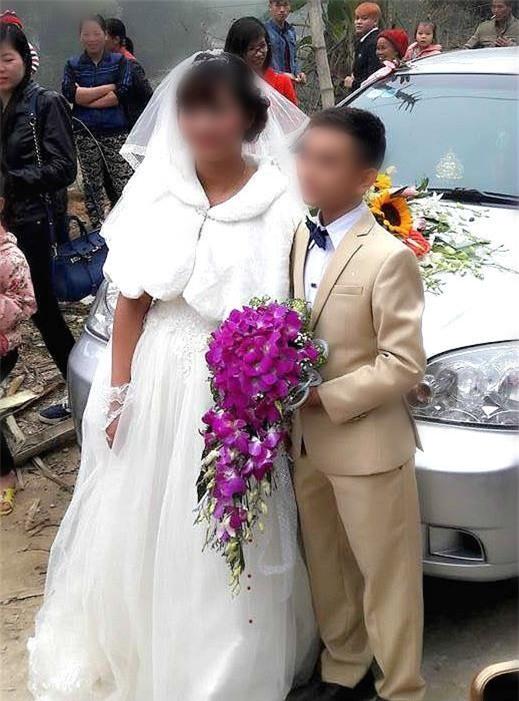 Đám cưới nàng Bạch Tuyết và chú lùn tại Bắc Ninh - Ảnh 2.