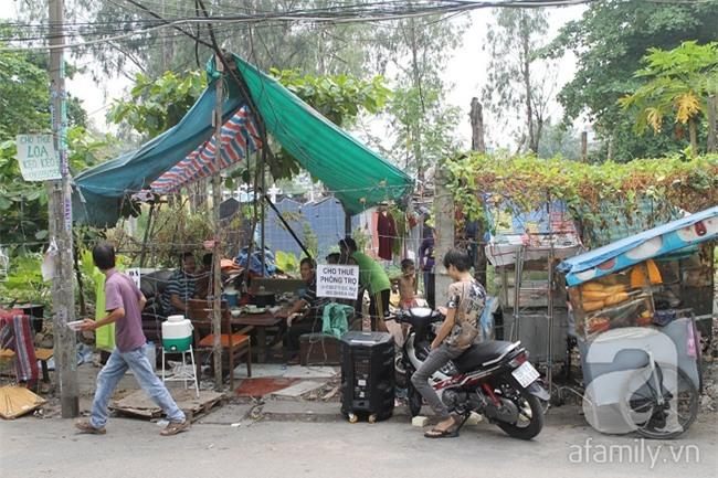Bình Tân, TP.HCM: Bé gái 3 tuổi nghi bị bắt cóc nói có ông già dẫn đi mua kẹo - Ảnh 7.