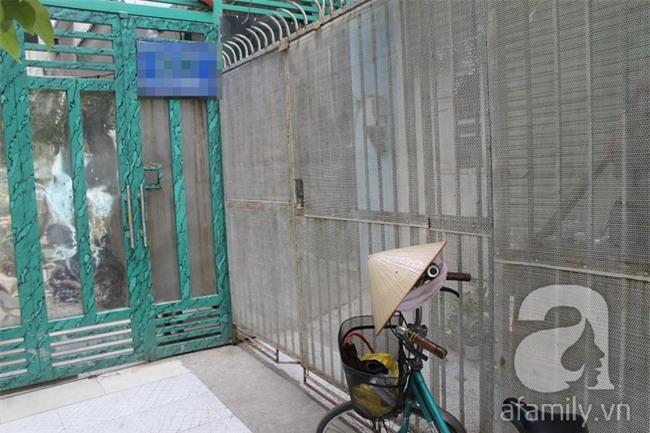 Bình Tân, TP.HCM: Bé gái 3 tuổi nghi bị bắt cóc nói có ông già dẫn đi mua kẹo - Ảnh 8.