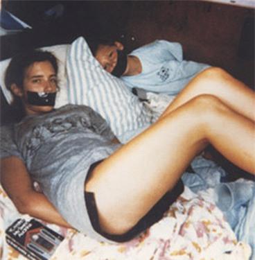 Nữ sinh 19 tuổi xinh đẹp mất tích trong buổi sáng định mệnh và bức ảnh bí ẩn 30 năm chưa có lời giải - Ảnh 2.