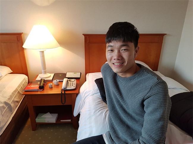 """Xuân Trường """"ghi bàn thắng đầu tiên"""" tại Gangwon FC - Ảnh 2."""