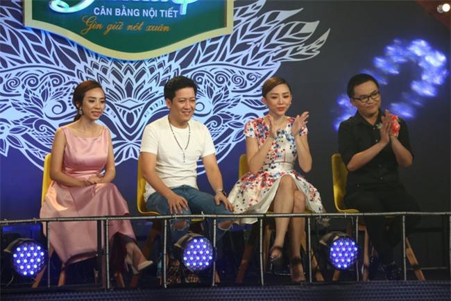Cựu thành viên Mây Trắng bất ngờ thừa nhận từng yêu Trường Giang - Ảnh 1.