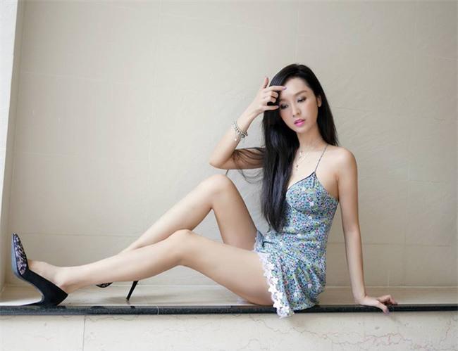 Chồng Helen Thanh Đào: Chấp nhận 18 năm bị gọi là anh trai, bán nhà nghỉ việc để gây dựng sự nghiệp ảo cho vợ - Ảnh 6.