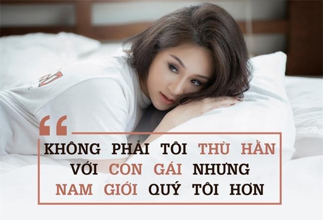 Cuoc song cua Diem Hang 'Nhat ky Vang Anh' sau tai nan hinh anh 2
