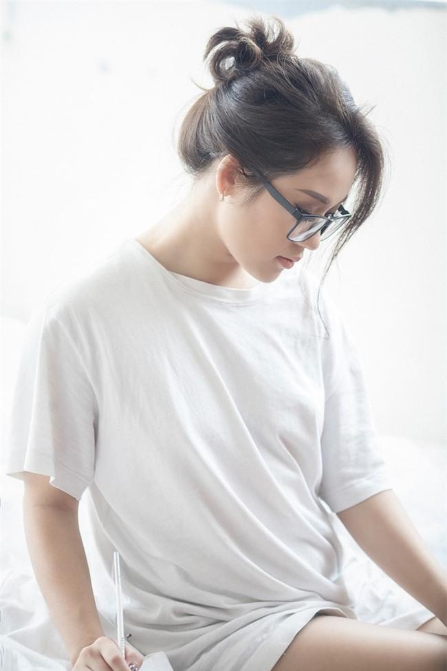 Cuoc song cua Diem Hang 'Nhat ky Vang Anh' sau tai nan hinh anh 3