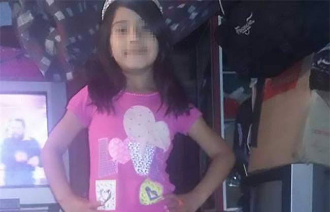 Bé gái 7 tuổi bị bắt cóc, hãm hiếp, thi thể được tìm thấy trong căn hộ sang trọng - Ảnh 2.