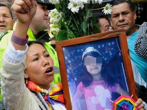 Bé gái 7 tuổi bị bắt cóc, hãm hiếp, thi thể được tìm thấy trong căn hộ sang trọng - Ảnh 5.