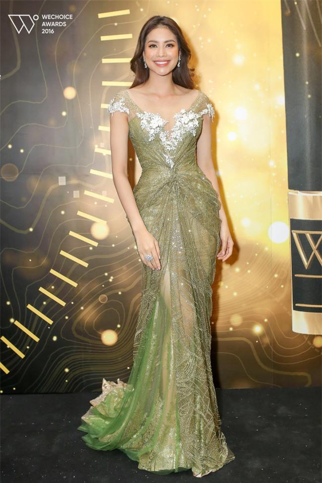 Hoa hậu Kỳ Duyên tái xuất với khuôn mặt lạnh lùng nhưng quyến rũ - Ảnh 10.
