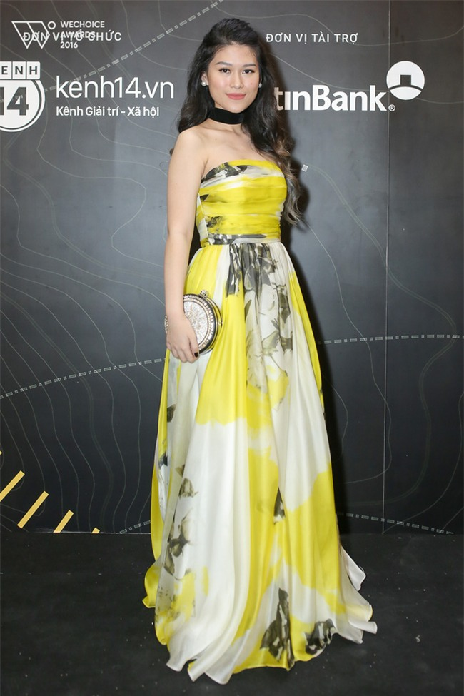 Hoa hậu Kỳ Duyên tái xuất với khuôn mặt lạnh lùng nhưng quyến rũ - Ảnh 11.