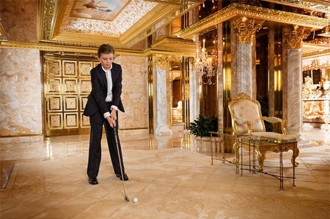 """loa mat"" voi penthouse dat vang cua tt my donald trump hinh anh 19"