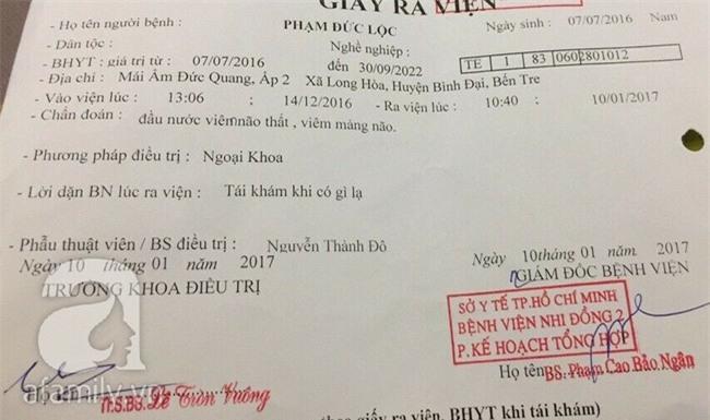 Lùm xùm vụ trục lợi tiền ủng hộ bé bị não úng thủy chữa trị tại Singapore, tình nguyện viên và sư thầy lên tiếng - Ảnh 4.