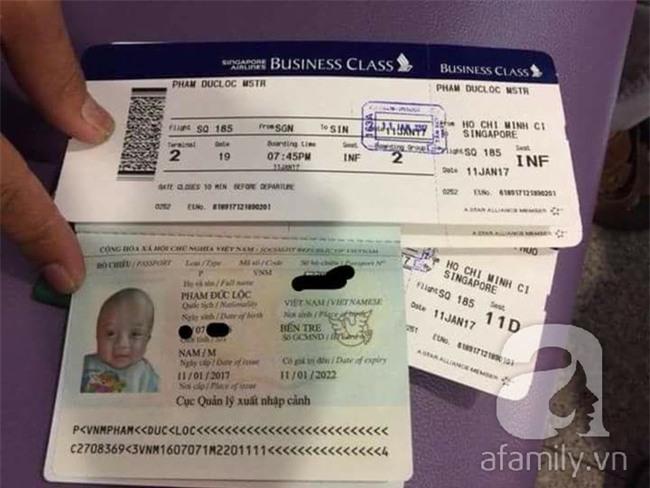 Lùm xùm vụ trục lợi tiền ủng hộ bé bị não úng thủy chữa trị tại Singapore, tình nguyện viên và sư thầy lên tiếng - Ảnh 5.